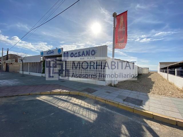 REF: 456 OCÉANO BEACH CLUB RESTAURANTE (PUNTA UMBRÍA)